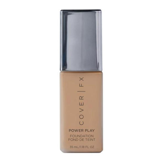 Cover FX Power Play Foundation G60