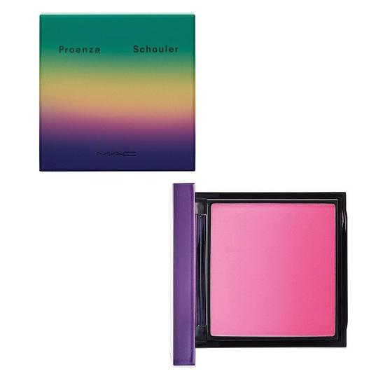 MAC Blush Ombre Sunset Beach Proenza Schouler Collection