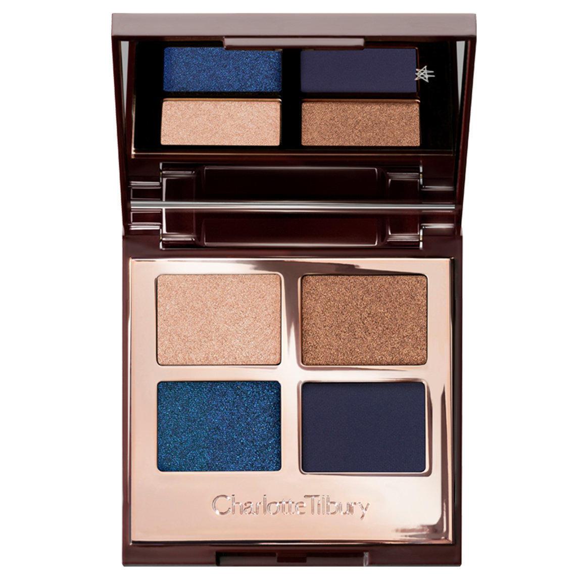Charlotte Tilbury Luxury Palette Super Blue