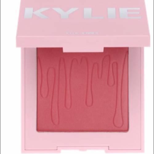 Kylie Cosmetics Blush Rosy