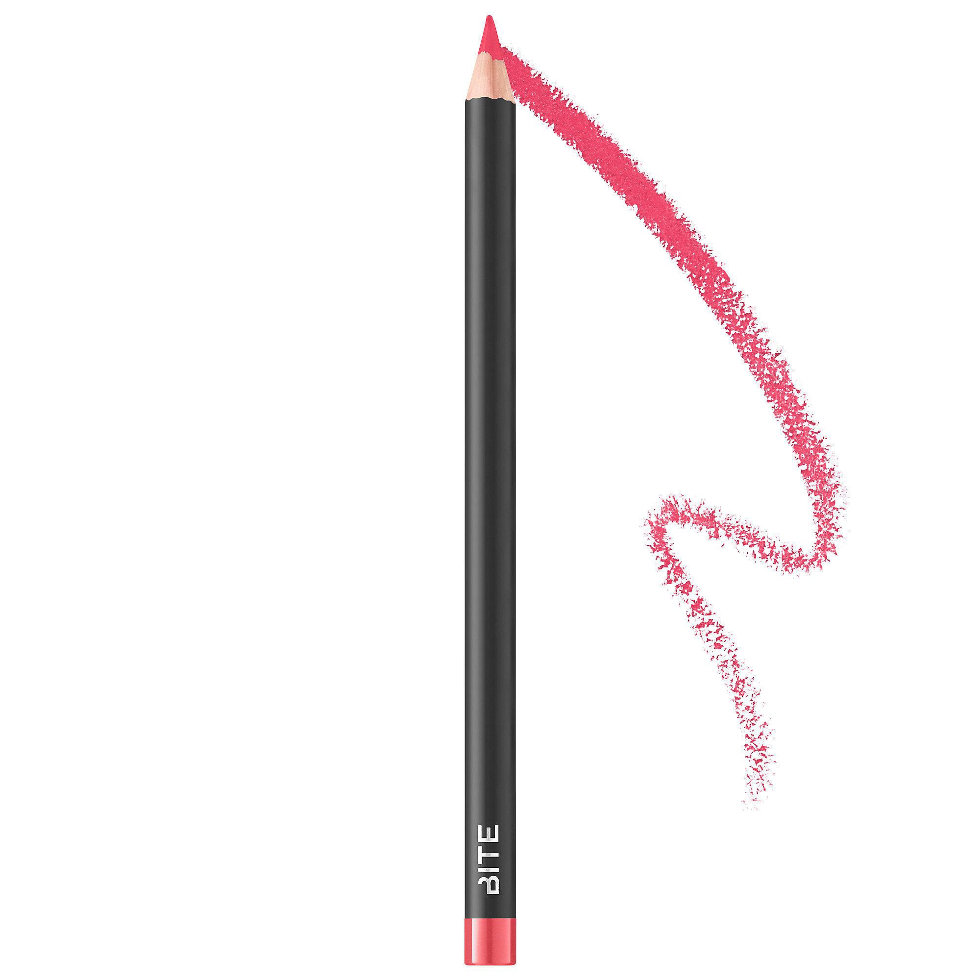 Bite Beauty The Lip Pencil Electric Coral 070
