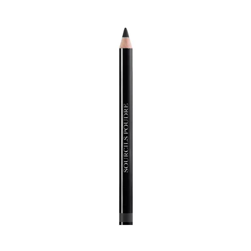 Dior Powder Eyebrow Pencil Noir Black 093 (Without Brush)