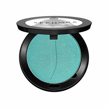 Sephora Colorful Eyeshadow Green Tea Time