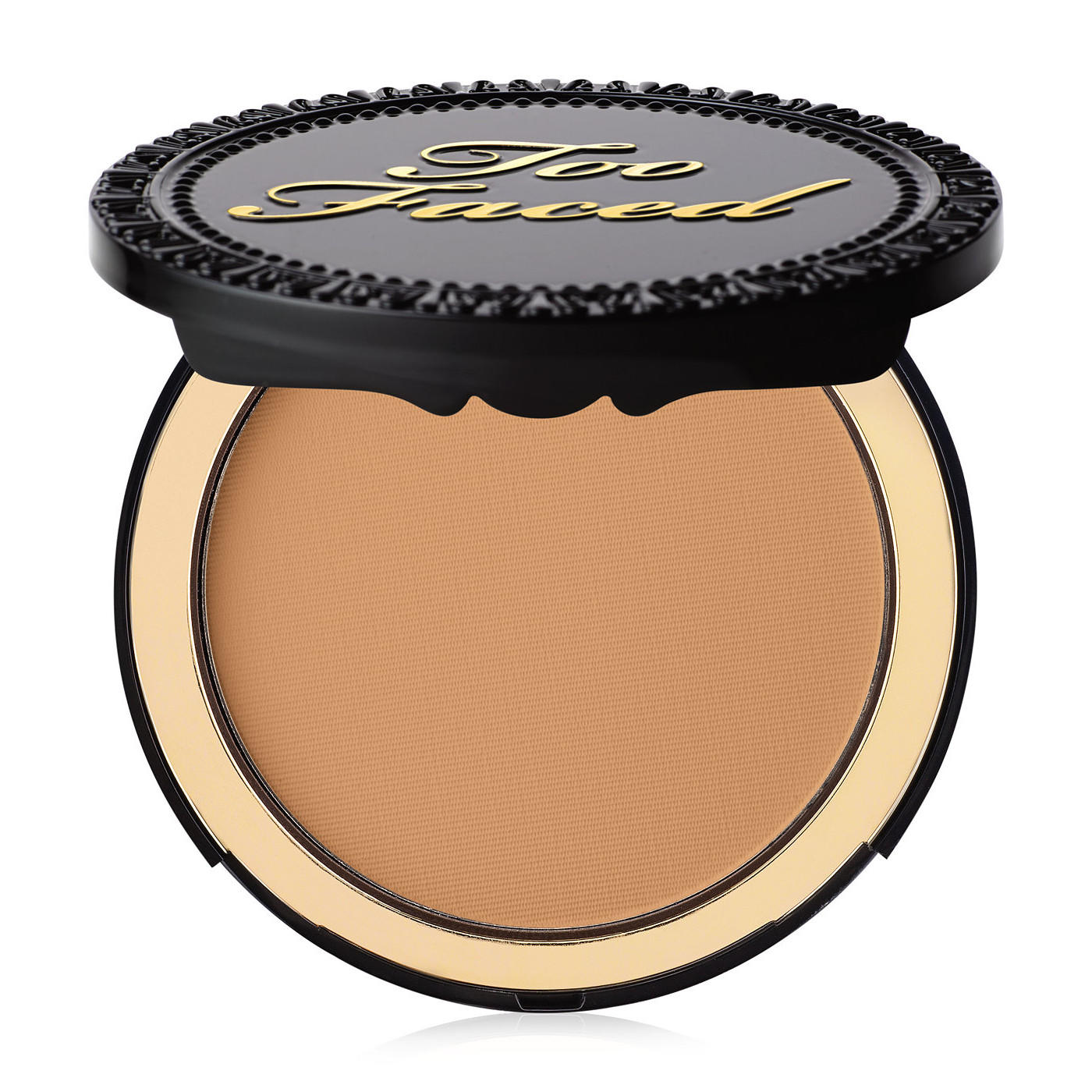 Too Faced Cocoa Powder Foundation Tan