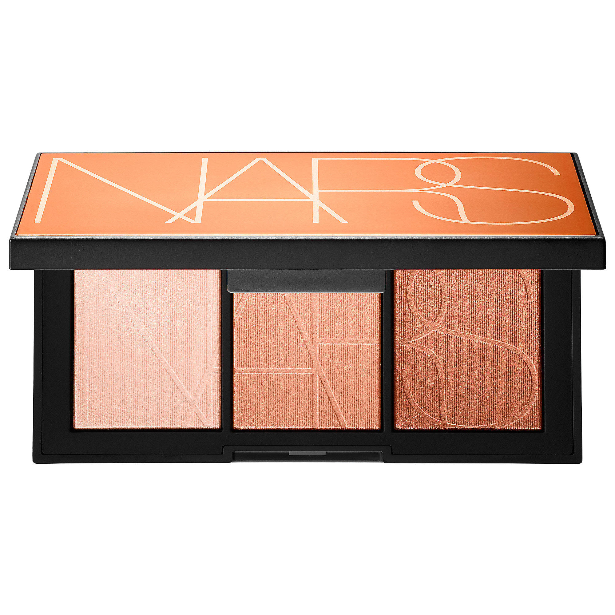 Nars Highlighter Palette Banc De Sable Glambot Com