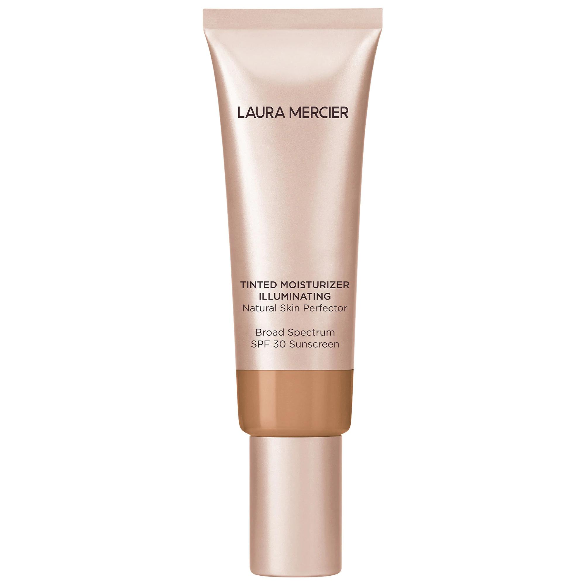 Laura Mercier Tinted Moisturizer Illuminating Natural Skin Perfector Golden Radiance