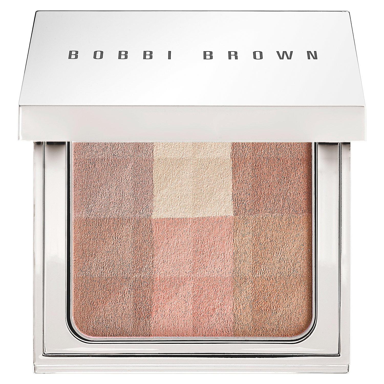 Bobbi Brown Brightening Finishing Powder Brightening Nudes