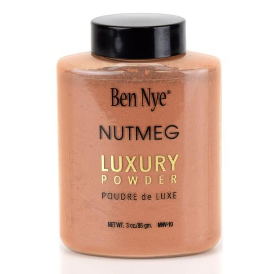 Ben Nye Luxury Powder Nutmeg 85g
