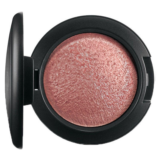 MAC Mineralize Blush Talk Of The Town Divine Night Collection