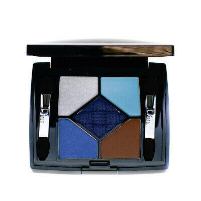 Dior 5 Couleurs Eyeshadow Palette Atlantique 344