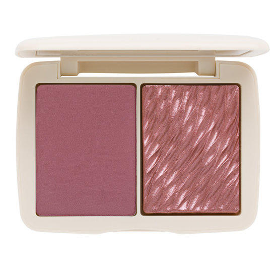 Cover FX Monochromatic Blush Duo Sweet Mulberry