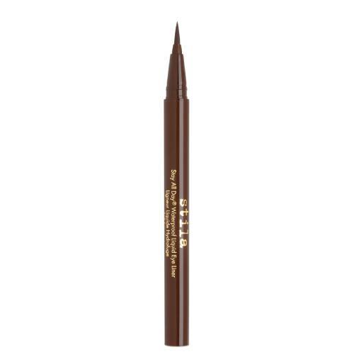 Stila Stay All Day Waterproof Liquid Eye Liner Dark Brown