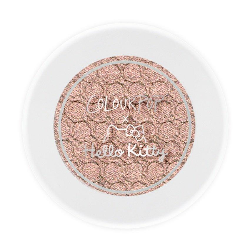 ColourPop Hello Kitty Collection Super Shock Shadow Friendship File