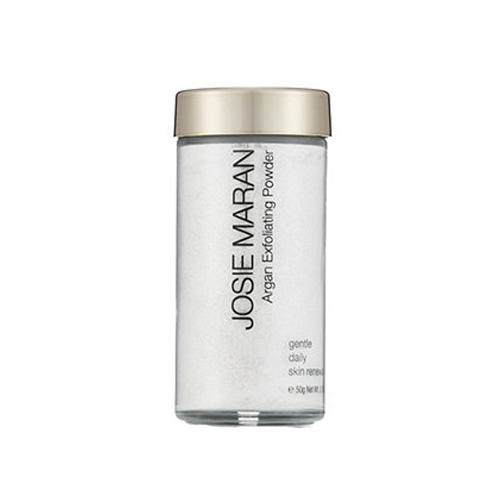 Josie Maran Argan Exfoliating Powder