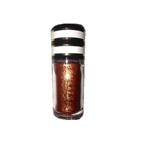 MAC Pigment Jar Nocturnals Collection Copper Sparkle