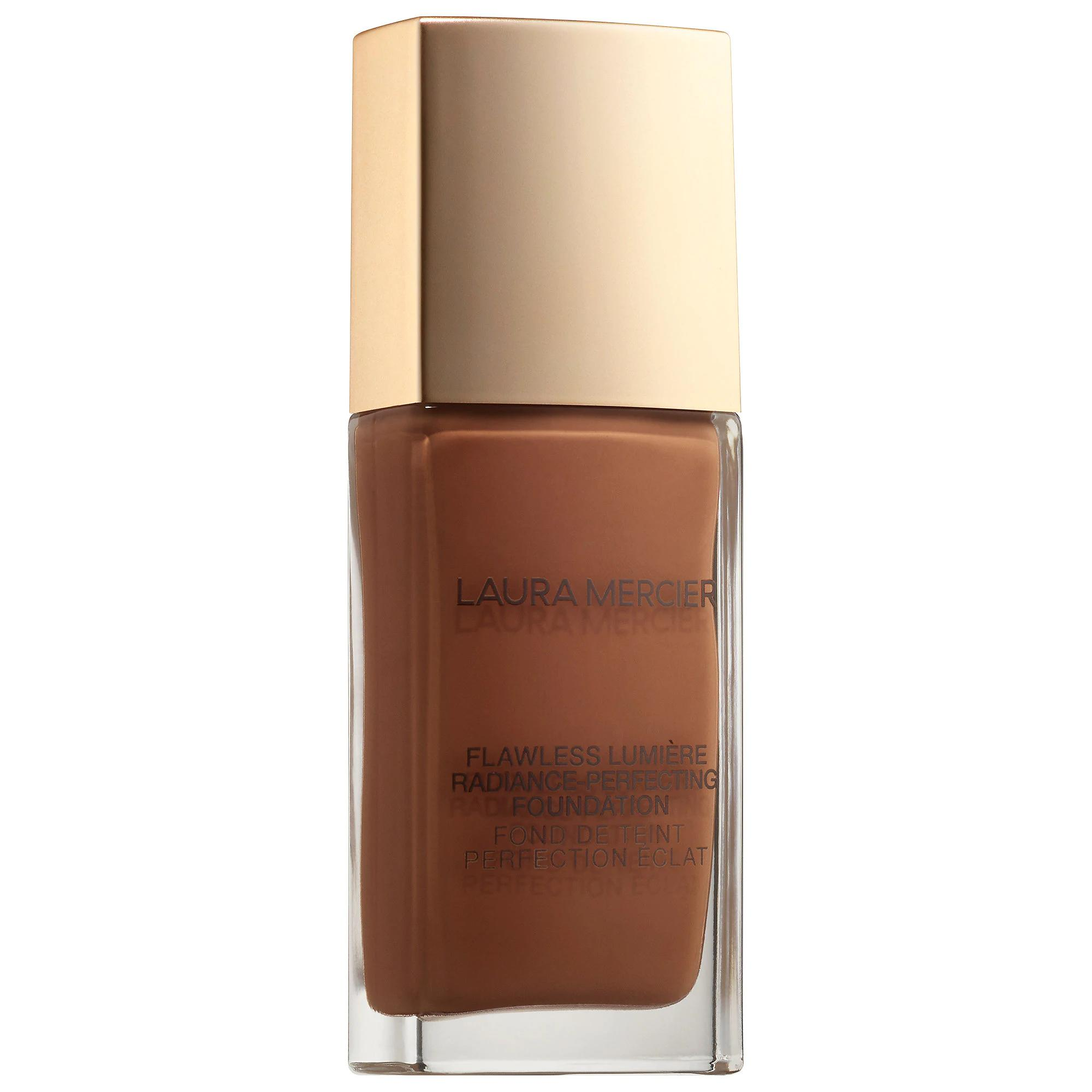 Laura Mercier Flawless Lumiere Radiance-Perfecting Foundation Espresso 6N2