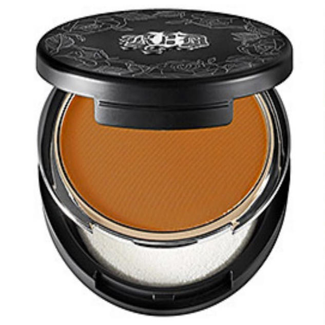 Kat Von D Lock It Powder Foundation Deep 66