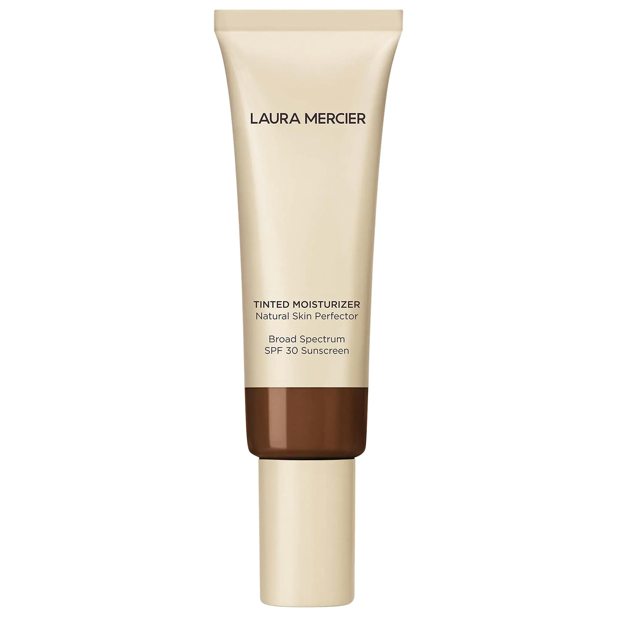 Laura Mercier Tinted Moisturizer Natural Skin Perfector Cacao 6C1