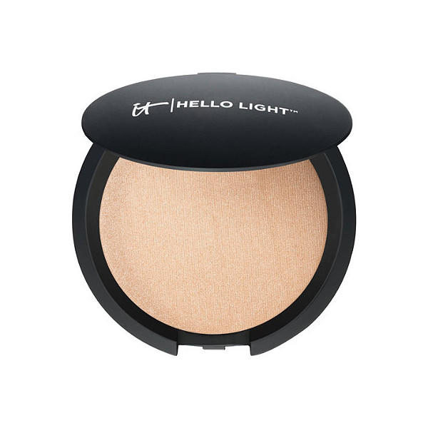 IT Cosmetics Illuminating Powder Hello Light