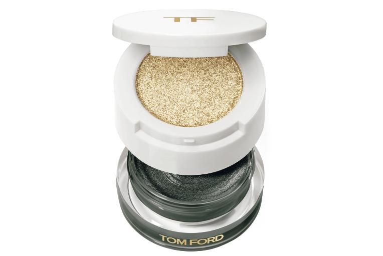 Tom Ford Cream And Powder Eye Color Emerald Isles 09