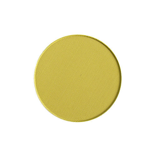 Makeup Forever Artist Shadow Refill Yellow Ivory I-414