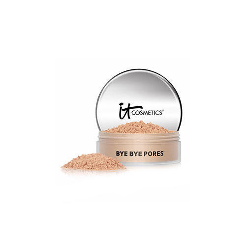 It Cosmetics Bye Bye Pores Tinted Skin Blurring Finishing Powder Tan