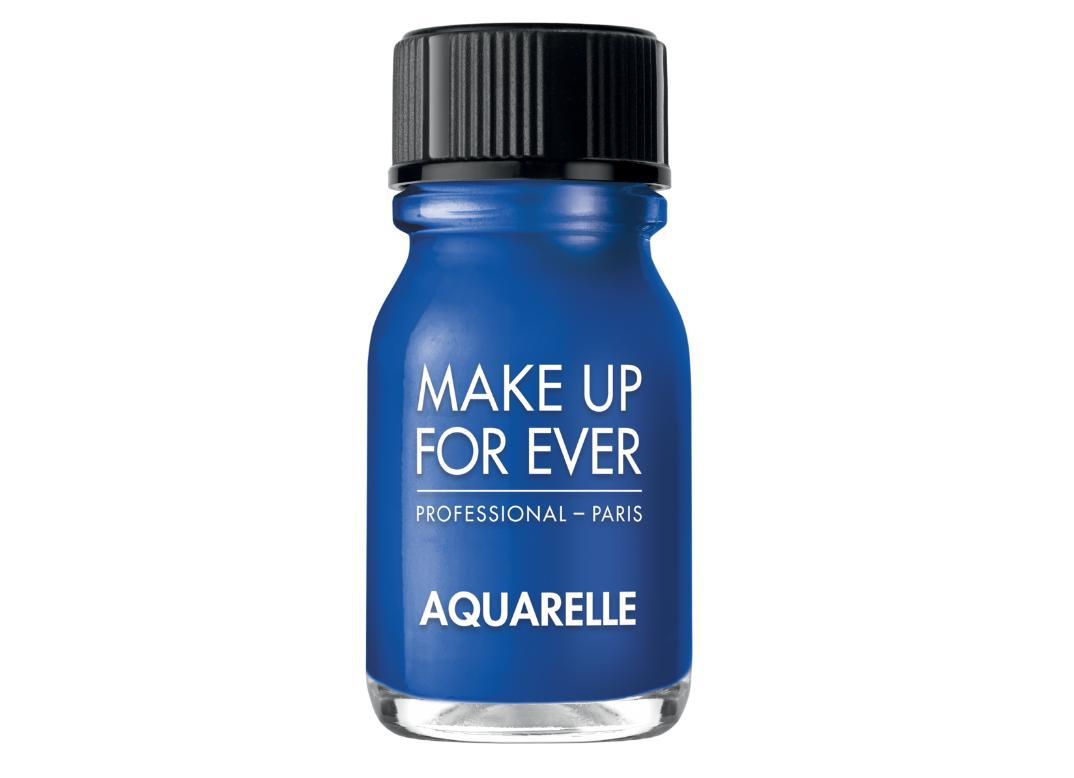 Makeup Forever Face & Body Liquid Color Aquarelle Bright Blue 303