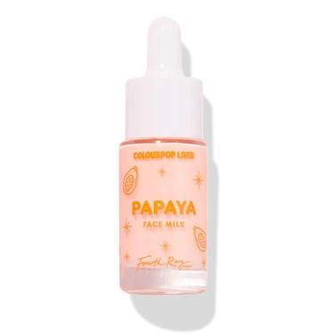 ColourPop x Candy Land Face Milk Papaya
