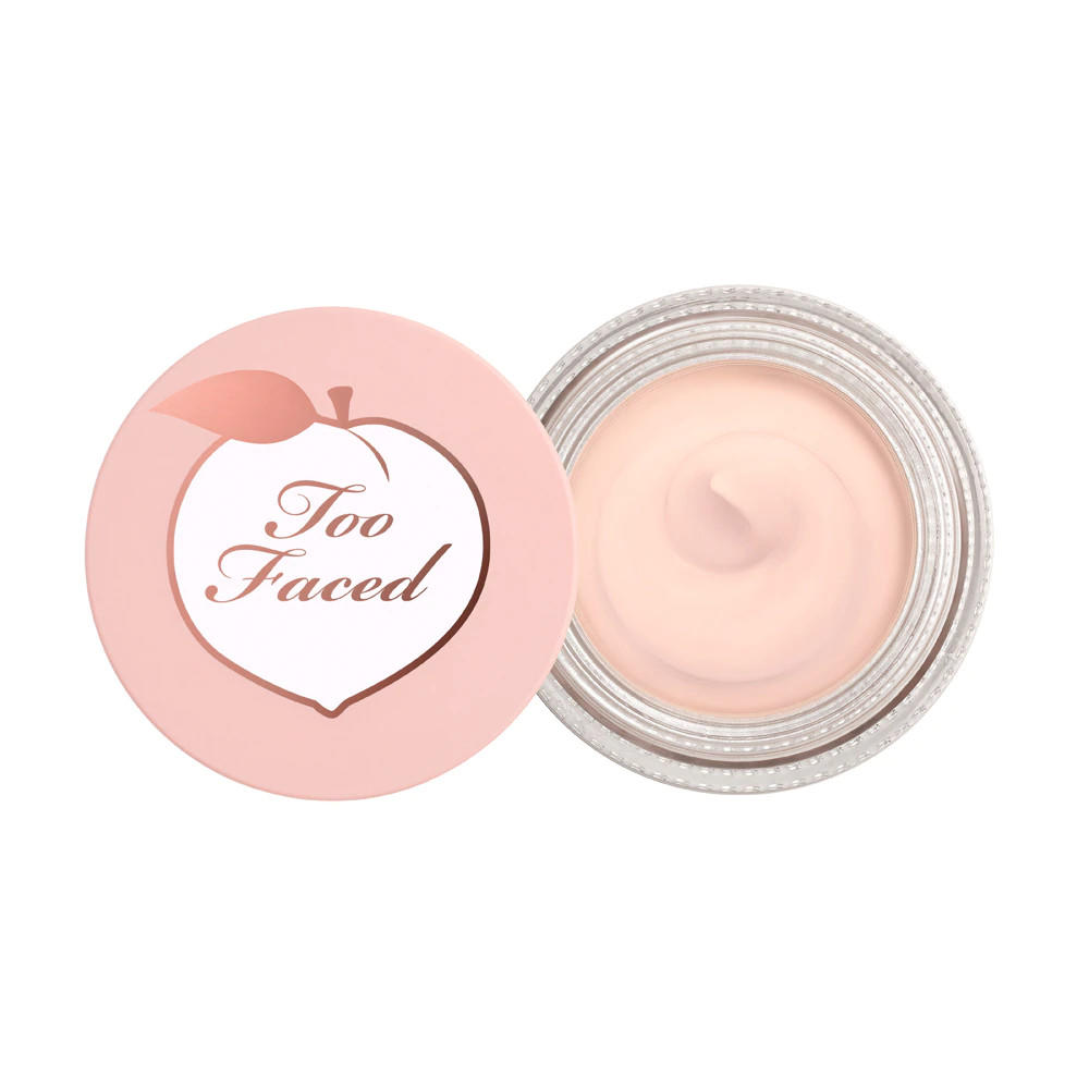 Too Faced Peach Perfect Concealer Whipped Cream