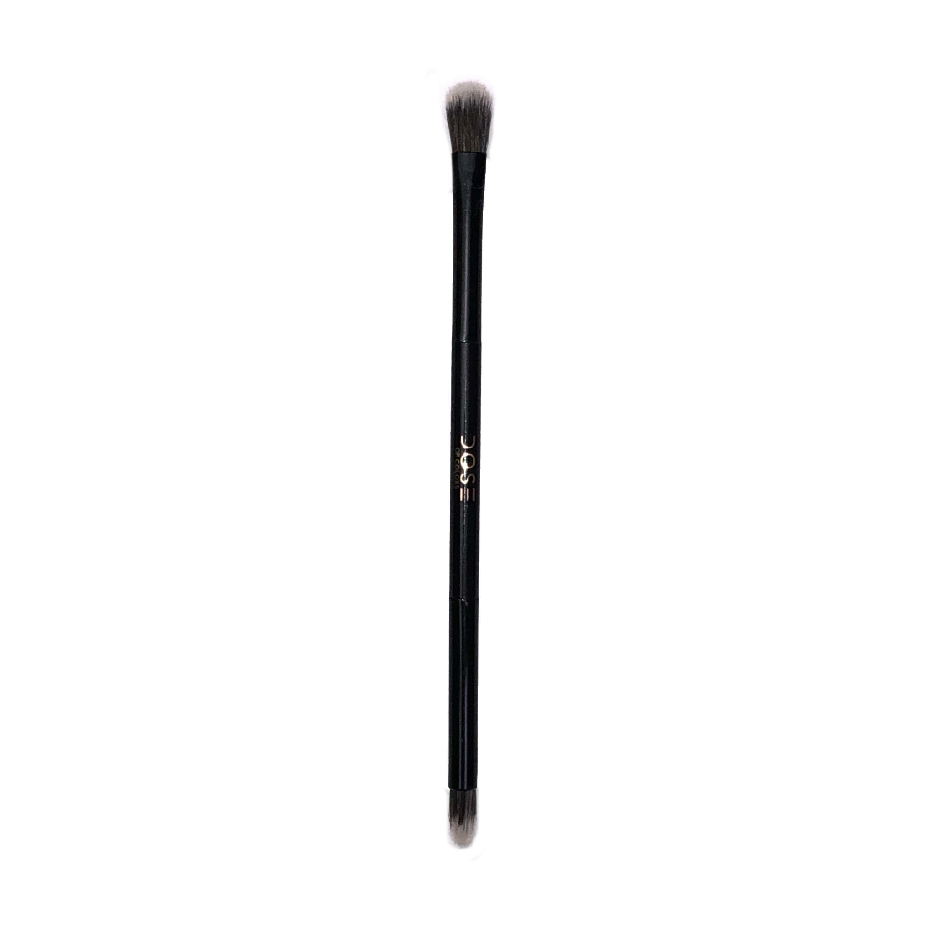 DOSE Of Colors Double Ended Eye Brush