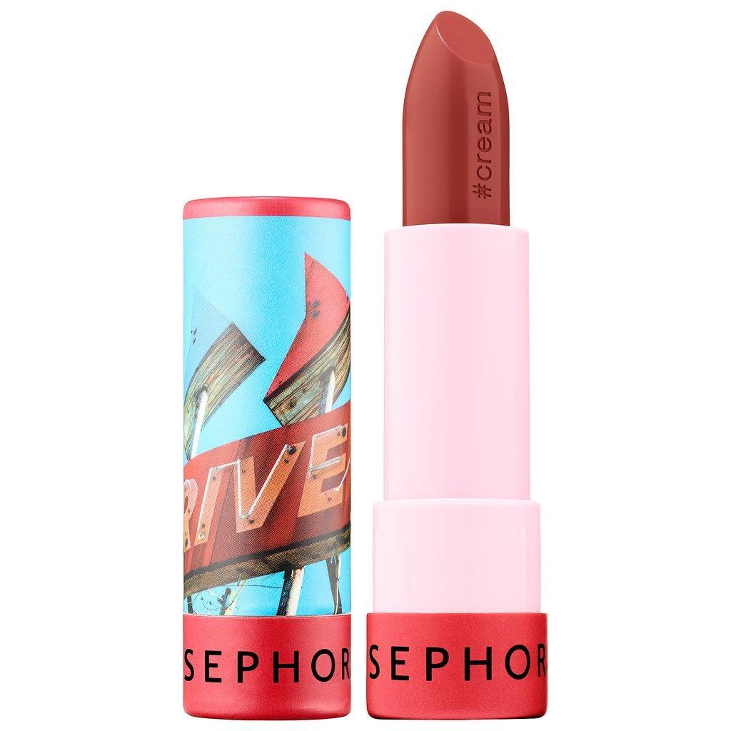 Sephora #Lipstories Lipstick Matinee 30