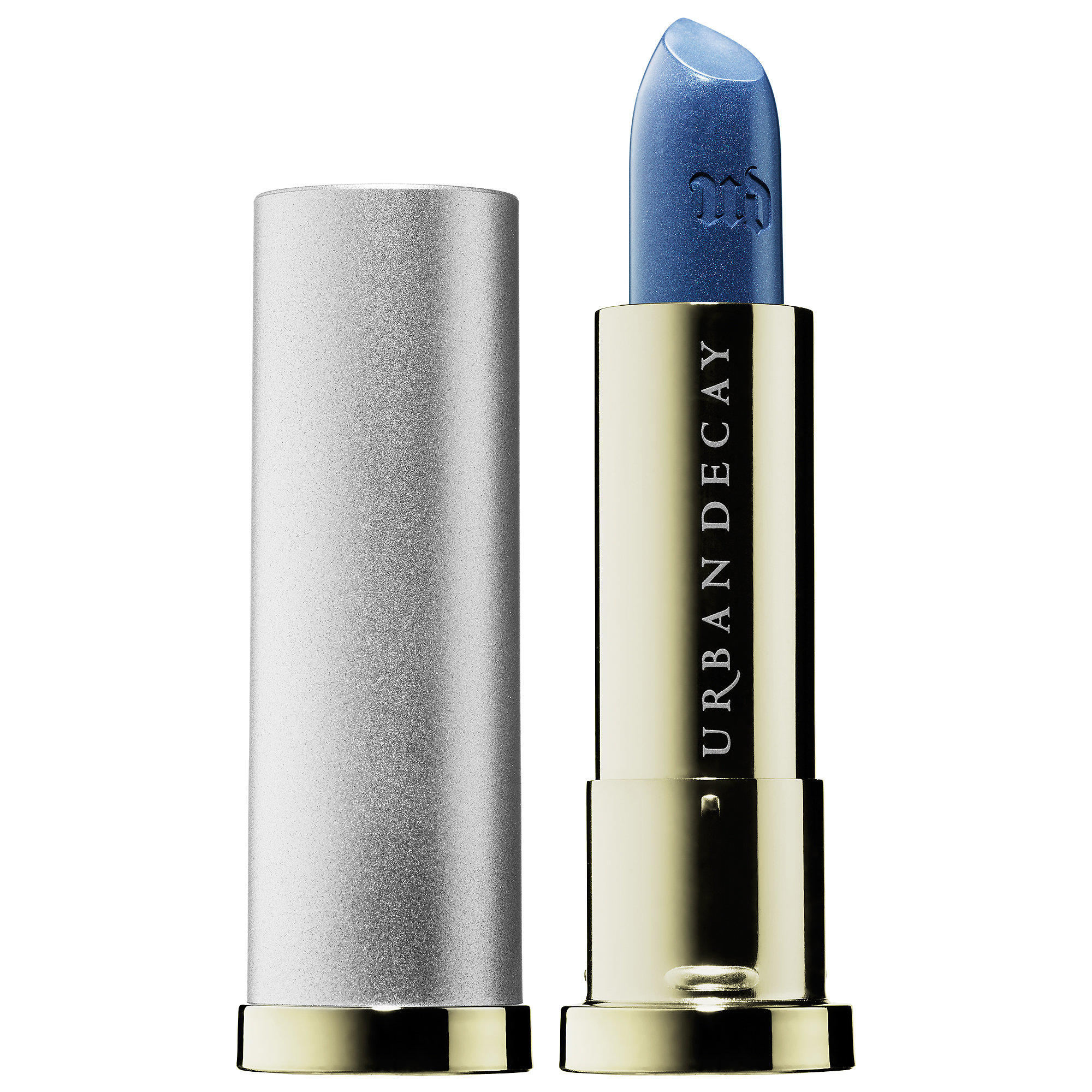 Urban Decay Vice Lipstick Vintage Capsule Collection Frostbite