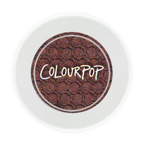 ColourPop Super Shock Shadow Static