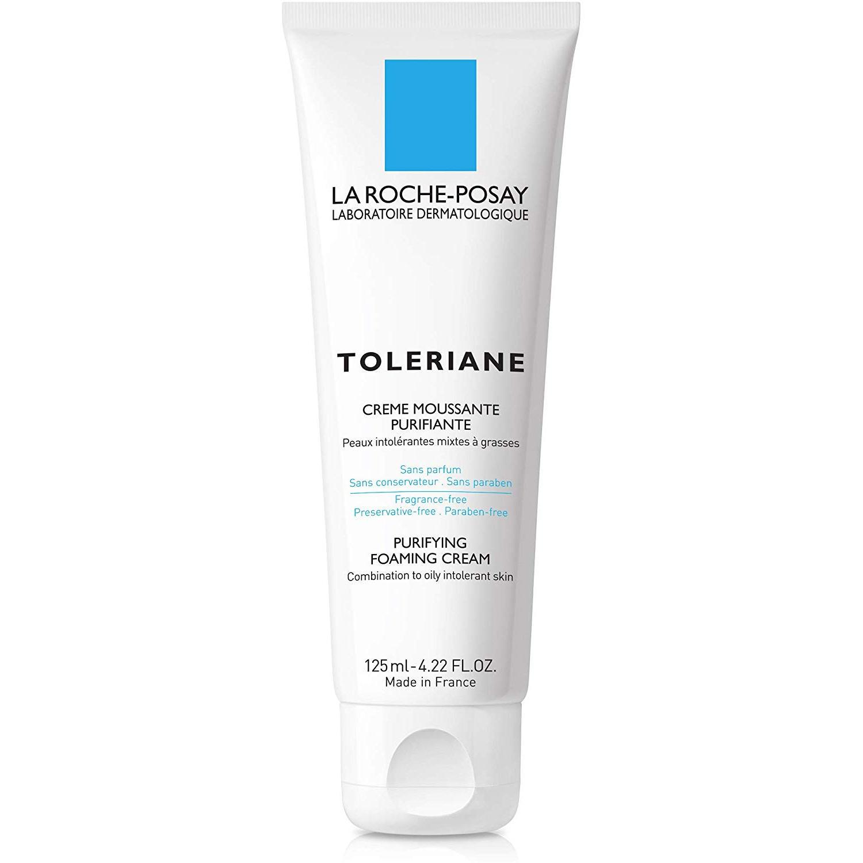 La Roche-Posay Purifying Cleansing Foam Mini