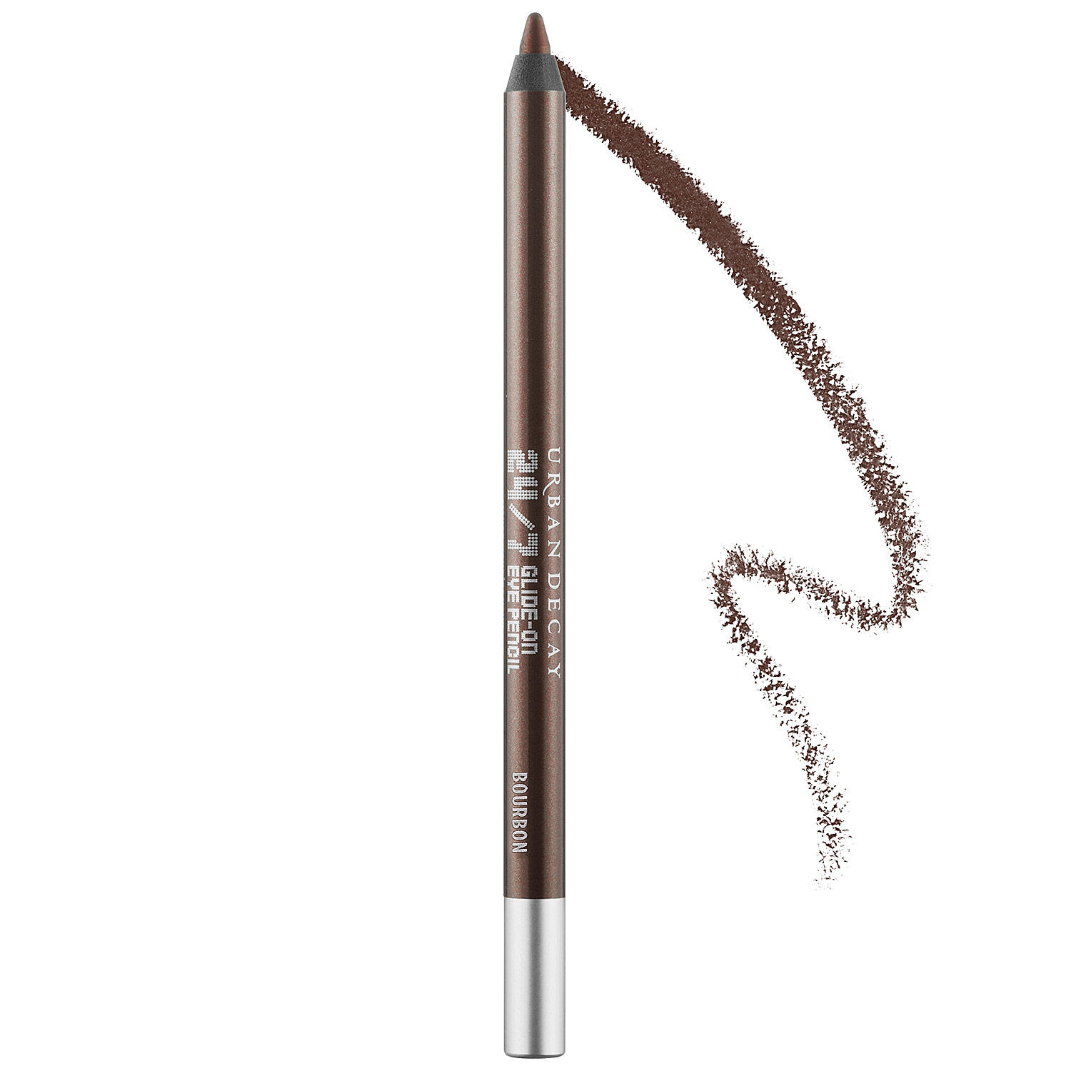 Urban Decay 24/7 Glide-On Eyeliner Pencil Bourbon