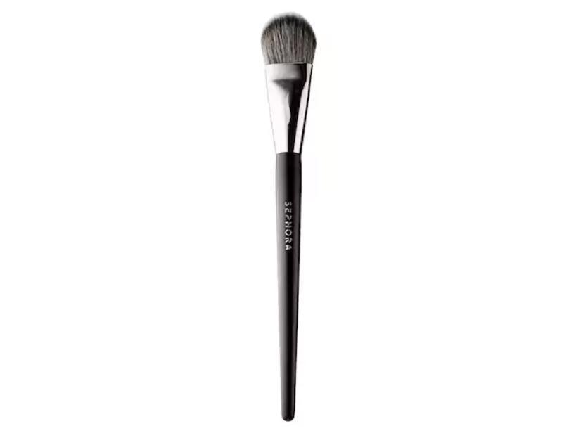 Sephora Pro Foundation Brush #47