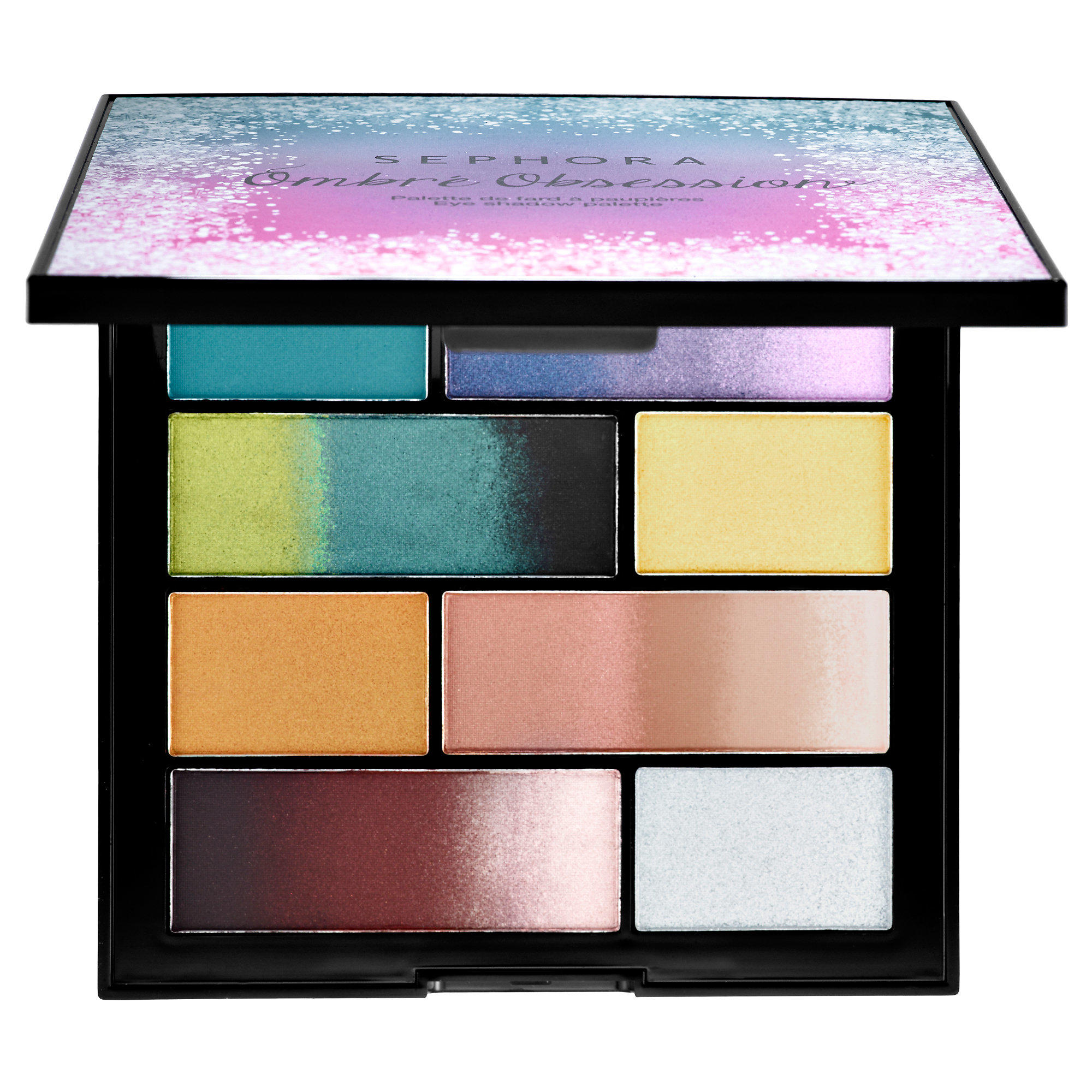 Sephora Ombre Obsession Eyeshadow Palette