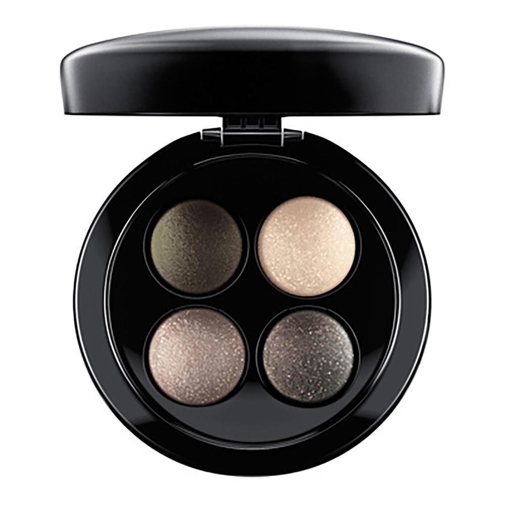 MAC Mineralize Eyeshadow Quad Posh Pedigree