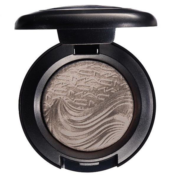 MAC Extra Dimension Eyeshadow Silver Dawn