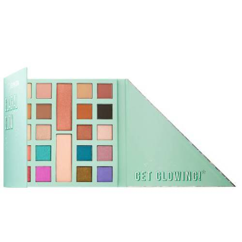 Sephora Glacial Glow Eyeshadow & Highlight Palette