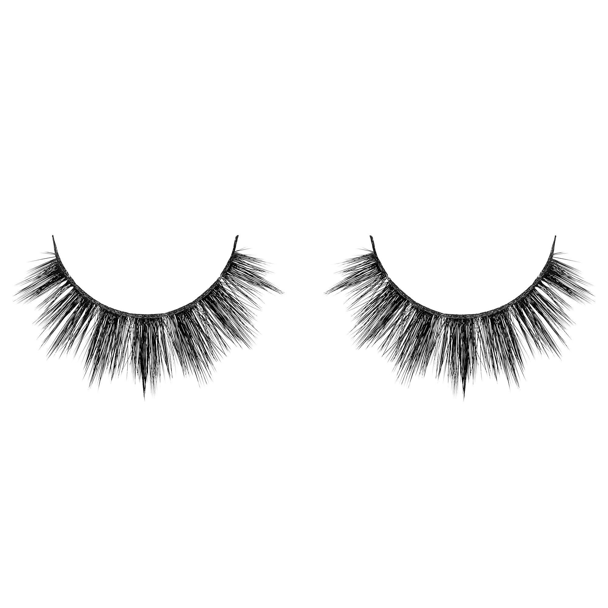 Velour Lashes Fluff'n Dolled Up Fluff'n Thick Silk Lash Collection