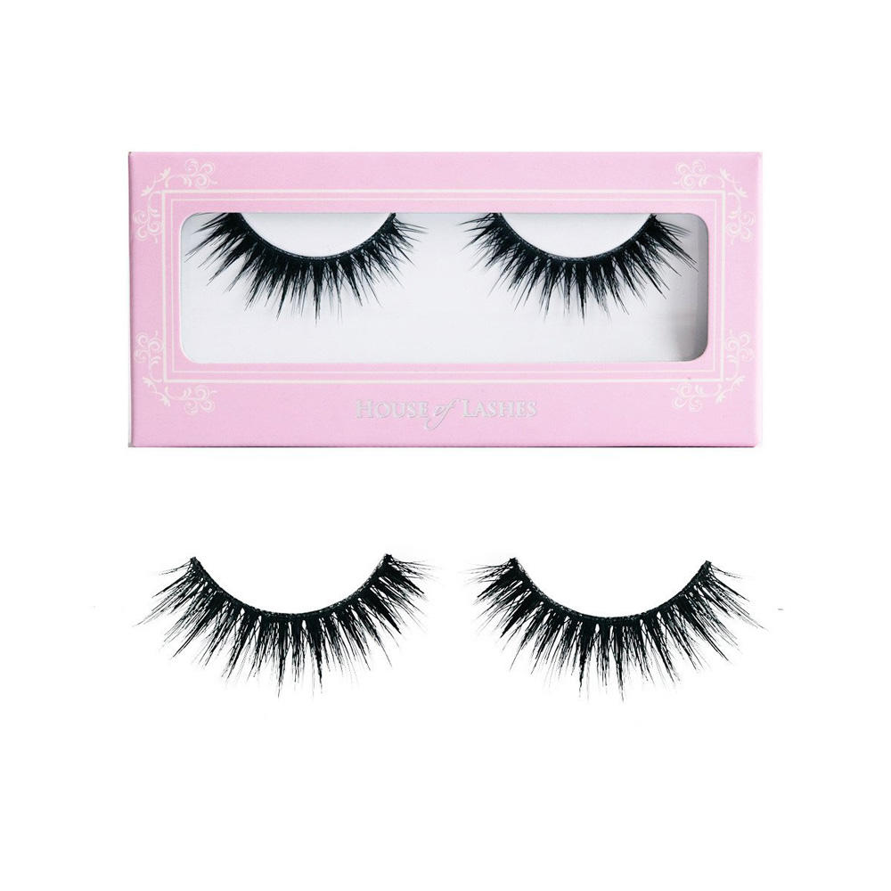 House Of Lashes False Lashes Noir Fairy