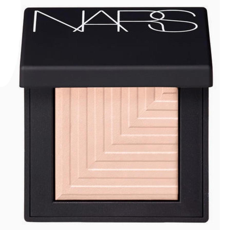 NARS Dual-Intensity Eyeshadow Andromeda