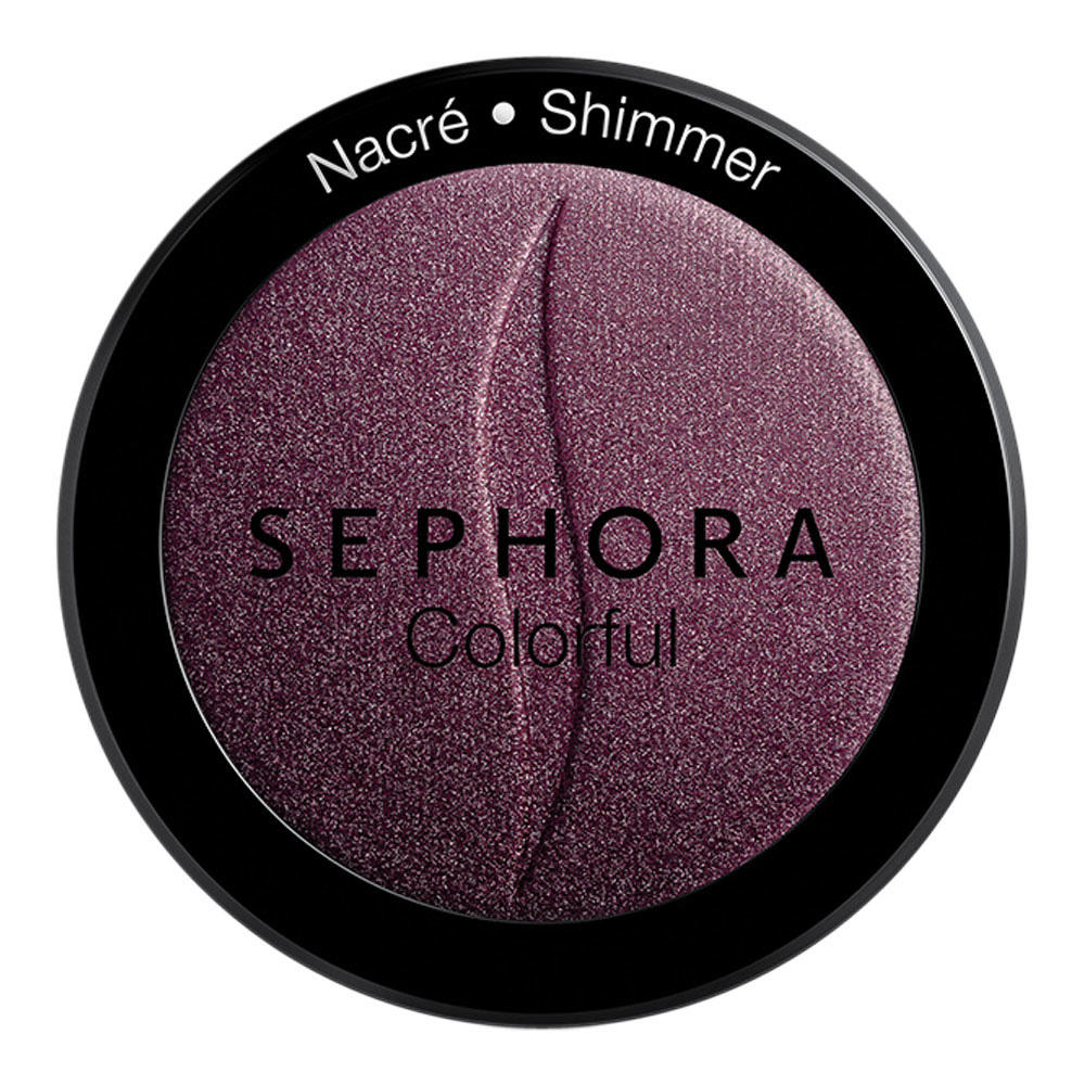 Sephora Colorful Eyeshadow Good Vibes No. 237