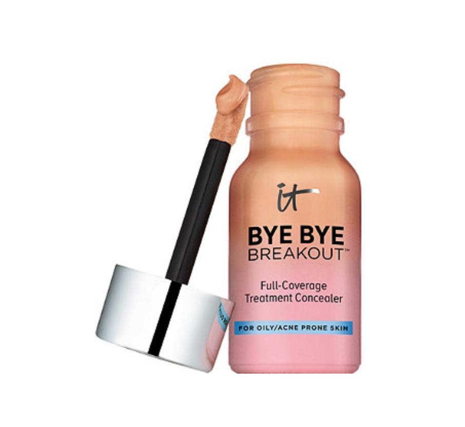 IT Cosmetics Bye Bye Breakout Tan