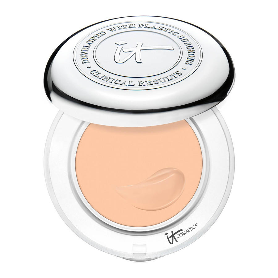 IT Cosmetics Confidence In A Compact SPF 50+ Light