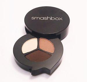 Smashbox Photo Op Eyeshadow Trio Sepia Mini