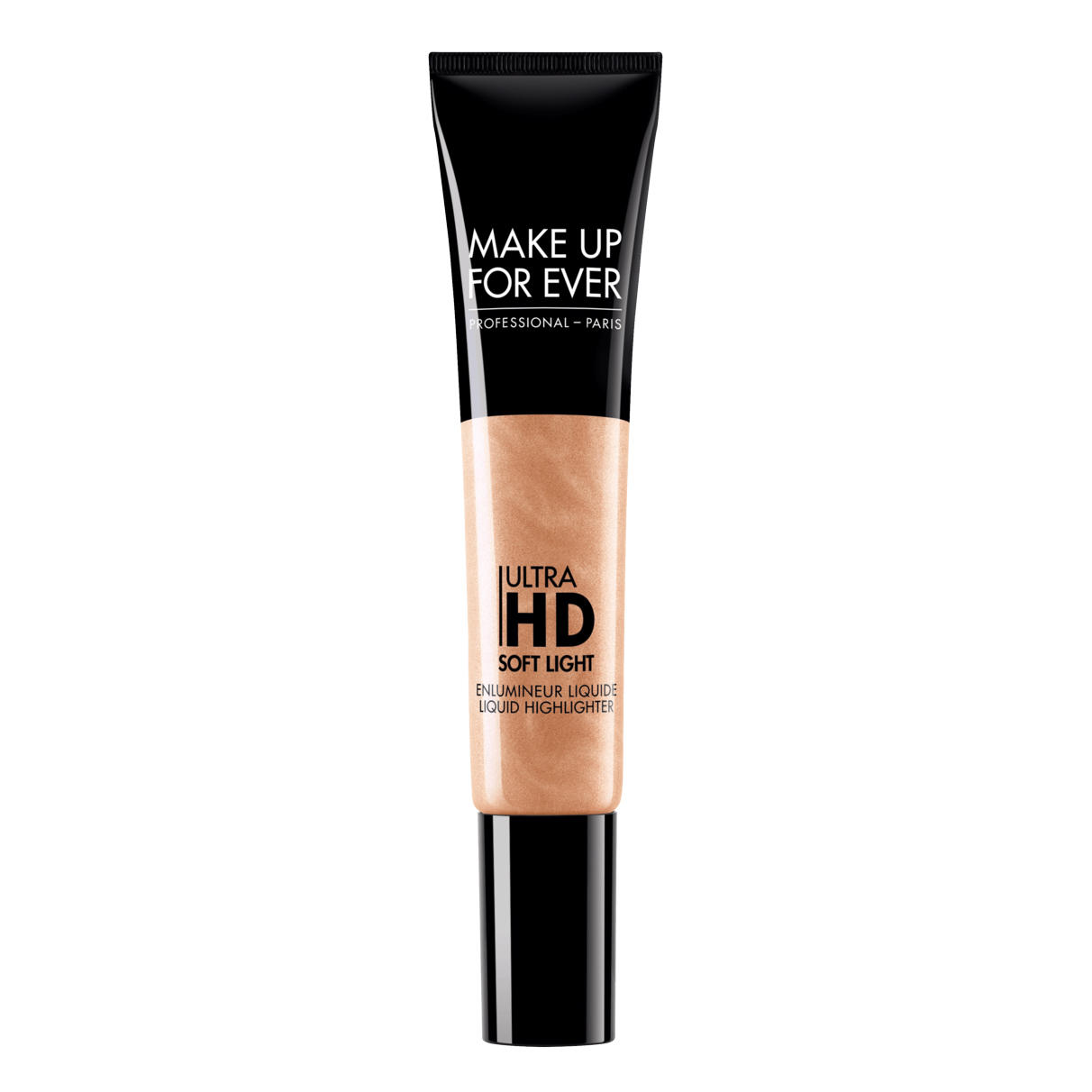 Makeup Forever Soft Light Liquid Highlighter Golden Copper 50