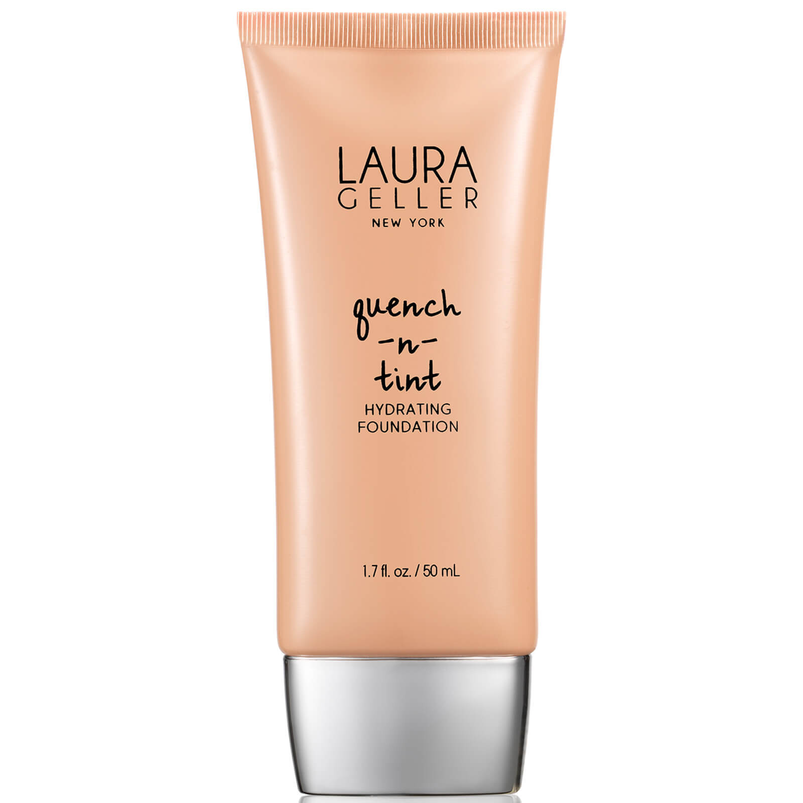 Laura Geller Quench N TInt Hydrating Foundation Light