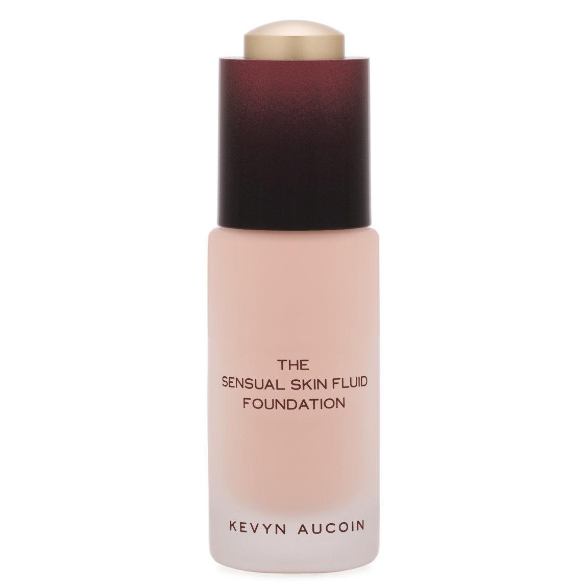 Kevyn Aucoin The Sensual Skin Fluid Foundation SF02